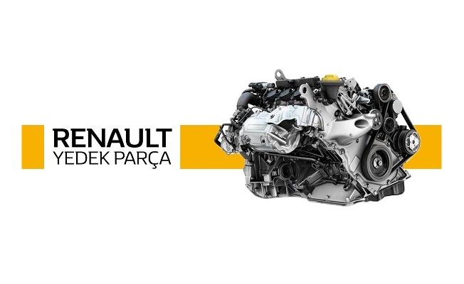Online Renault Parça Alışverişi