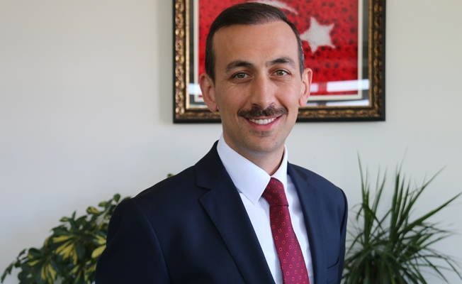 Başkan Vekili Çiçekli'den 'Şehitler Günü' mesajı