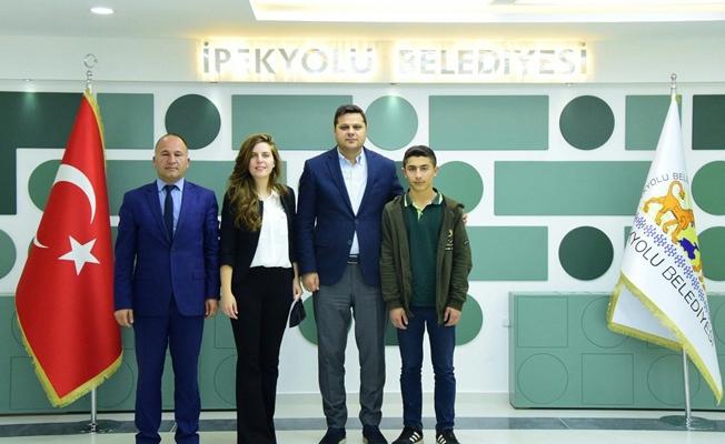 İpekyolu Belediyesi 'Milli Temizlik Tankı' projesine sahip çıktı