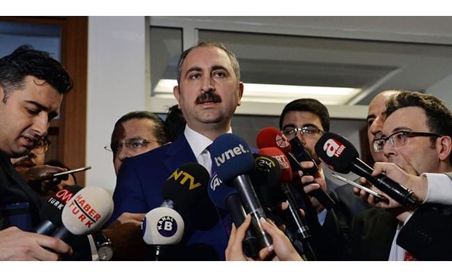 Adalet Bakanı Gül 'Celse Uygulaması'nı başlattı