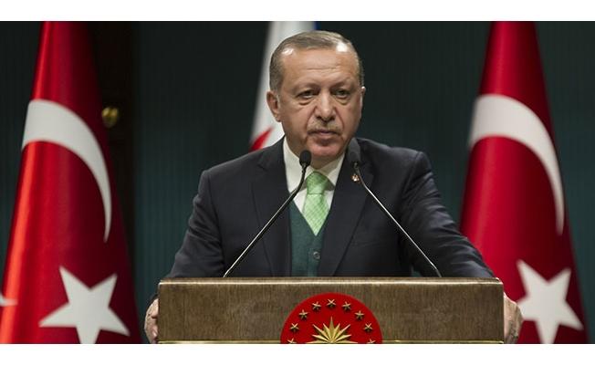 Cumhurbaşkanı Erdoğan'dan ABD-Rusya restleşmesine ilk tepki!