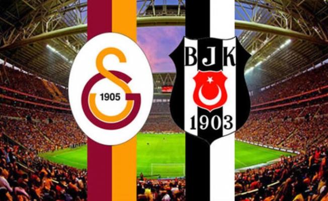 G.Saray - Beşiktaş maçının hakemi açıklandı!