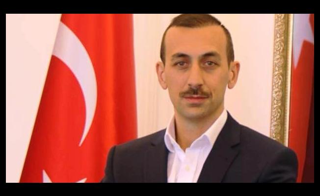 Kaymakam Çiçekli'den '10 Nisan Polis Haftası' mesajı