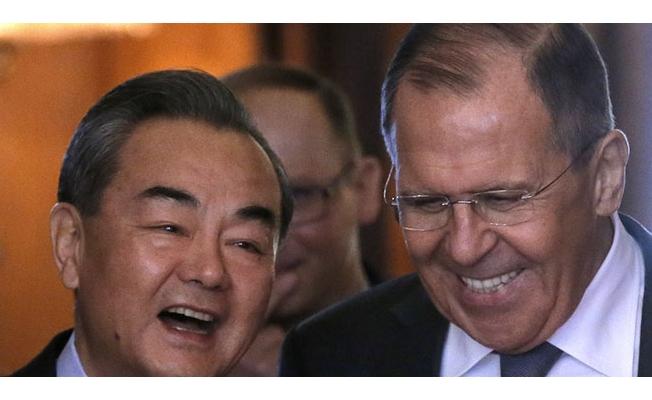 Lavrov'dan 'nükleer anlaşma' açıklaması