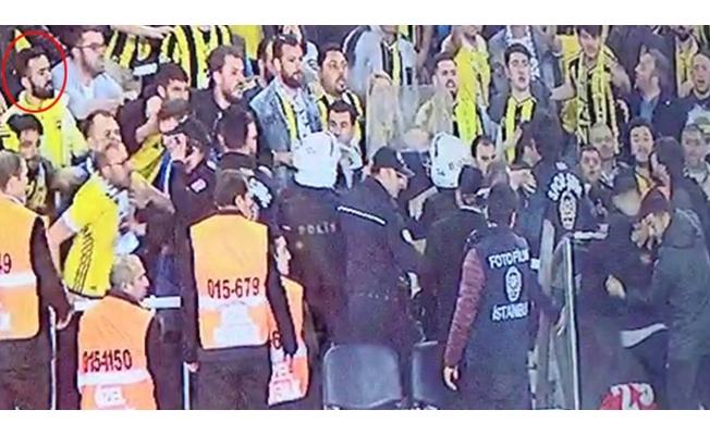 Olaylı Fenerbahçe-Beşiktaş derbisiyle ilgili flaş gelişme
