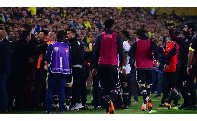 Olaylı Fenerbahçe -Beşiktaş maçı ne zaman ?