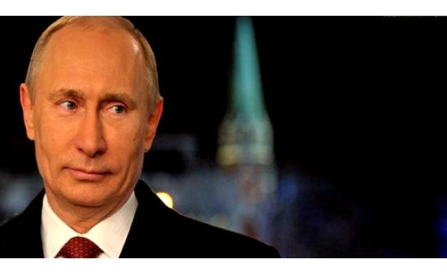 Putin ve Ruhani baş başa görüştü
