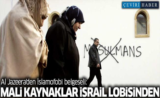Al Jazeera'den İslamofobi belgeseli