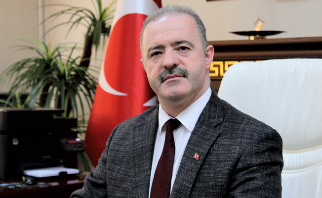 Başkan Özgökçe'nin '19 Mayıs Atatürk'ü Anma, Gençlik ve Spor Bayramı' mesajı