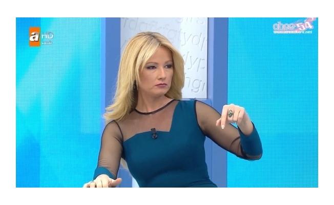 Beşiktaş taraftarından Müge Anlı'ya tepki, Esra Erol'a destek