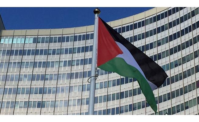Filistin'den Arap ülkelerine