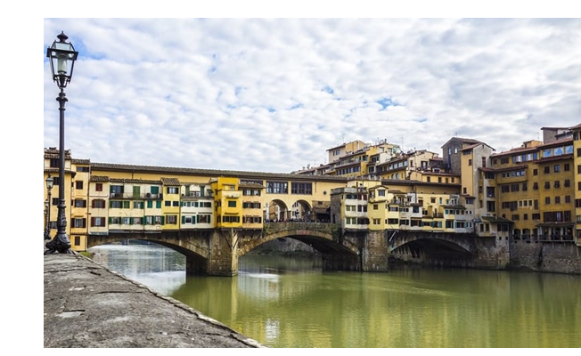 Floransa'da Nerede Kalınır ? Konaklama Rehberi