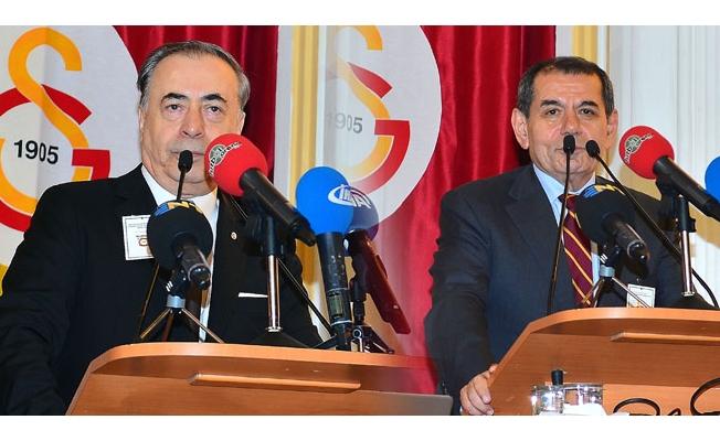 Galatasaray'da oy sayma işlemi başladı! İşte sonuçlar...