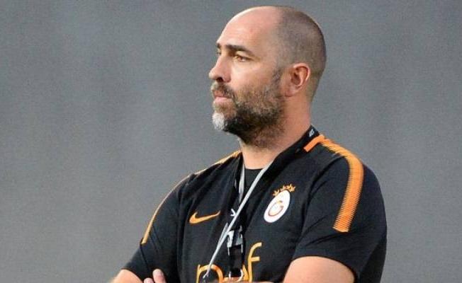 Galatasaray'ın Eski Hocası Igor Tudor, Uzaylıların bile başarılı olduğunu bildiğini söyledi