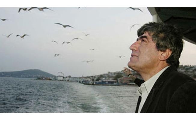 Hrant Dink davasında tahliye