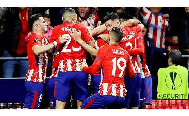 Kupa İspanya'ya gitti