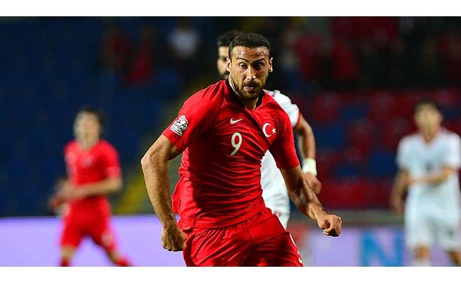 Türkiye 2-1 İran