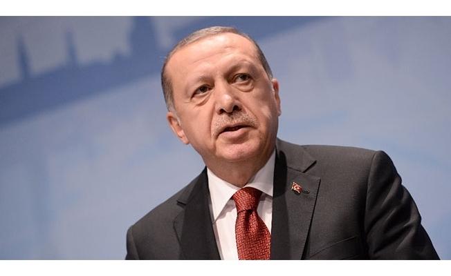 Cumhurbaşkanı Erdoğan'dan 'Man Adası' açıklaması