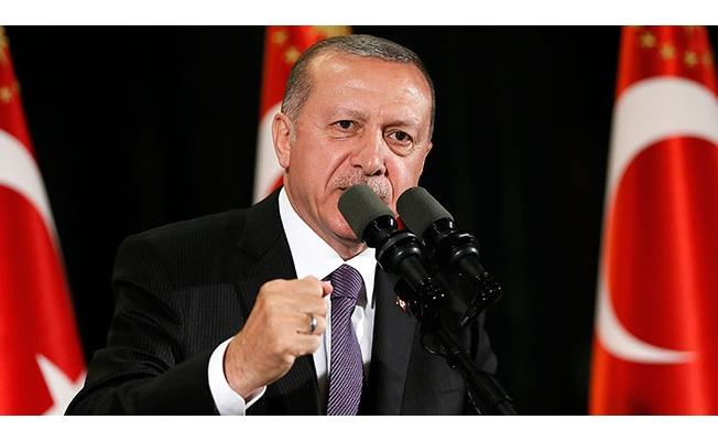 Cumhurbaşkanı Erdoğan'dan idam açıklaması!