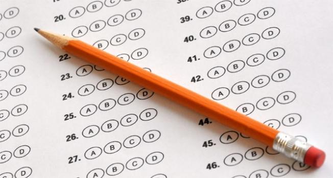 Liselere girişte bu yıl ilk kez uygulanan merkezi sınav başladı