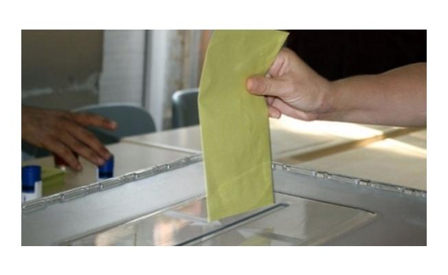 Seçimlere 18 gün kala son anket yayınlandı