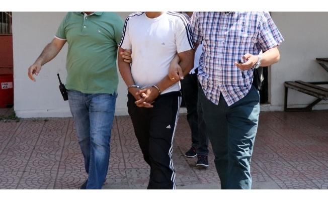 8 ilde FETÖ operasyonu: 22 gözaltı...