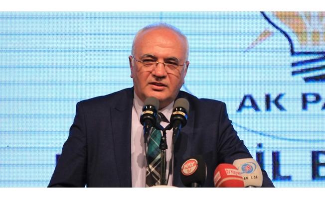 AK Parti'den yeni kabine açıklaması!