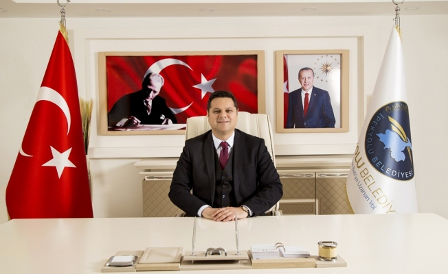 Cemil Öztürk'ten 'Basın Bayramı' mesajı