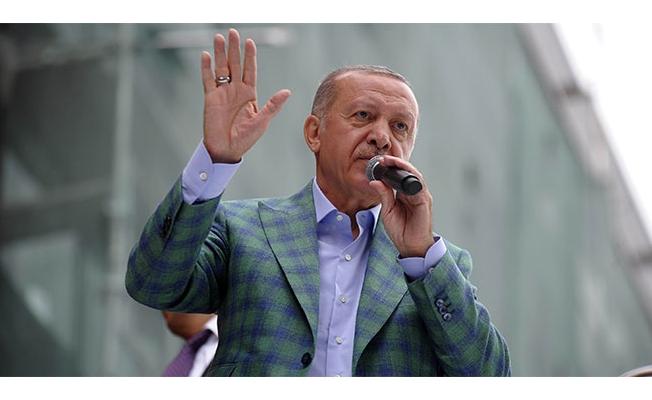 Cumhurbaşkanı Erdoğan: 'Cumhur İttifakı'nı Mecliste de sürdüreceğiz'