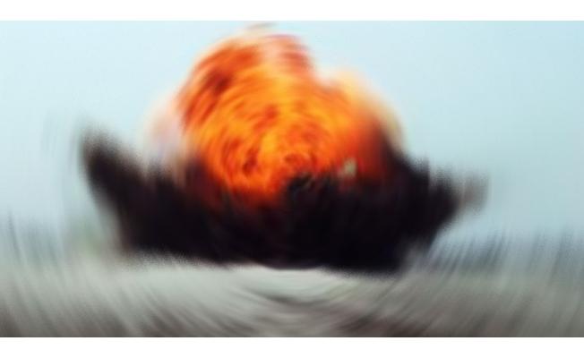 Mısır'da büyük patlama
