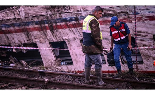 Tren faciasının bilançosu gün yüzüne çıktı: 28 ölü