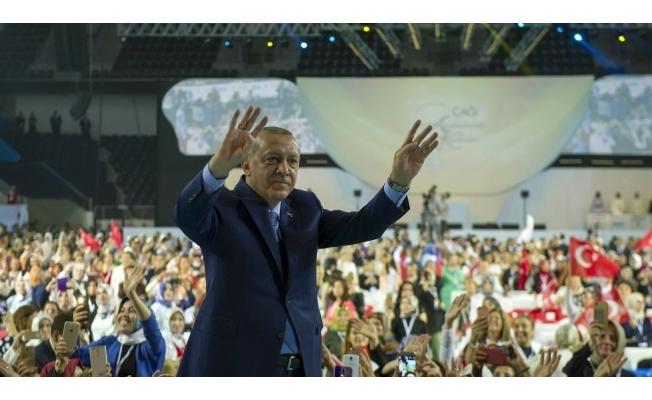 Cumhurbaşkanı Erdoğan: 'Hazırlık startını veriyoruz'