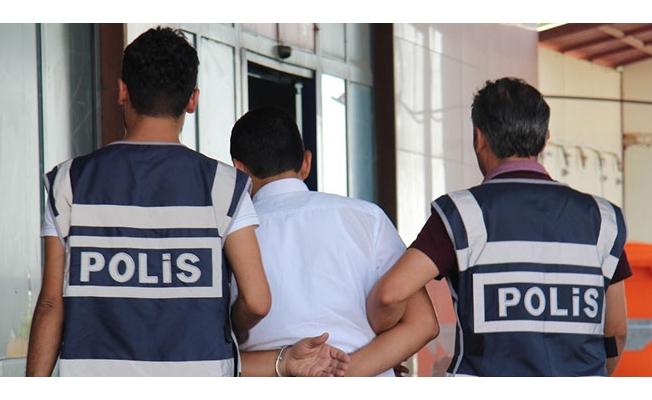 Diyarbakır'da uyuşturucu operasyonu: 26 gözaltı
