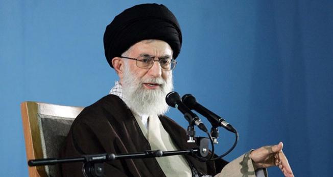 Hamaney: 'İran, ABD ile yeni bir müzakere başlatmayacak'