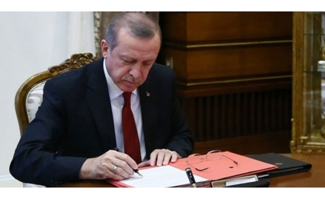 Başkan Erdoğan'dan ABD medyasına önemli açıklamalar