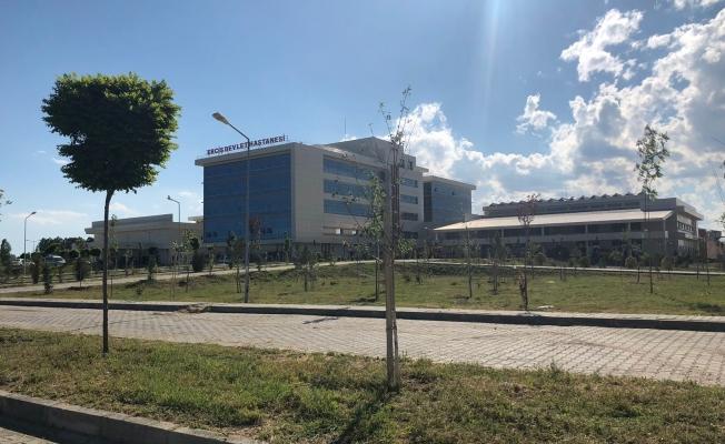 Erciş Devlet Hastanesi hizmete başladı