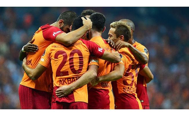 Galatasaray - L. Moskova maçının biletleri satışta