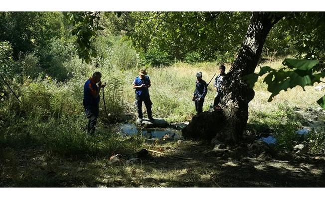 Kayıp vatandaş 5 gün sonra bulundu