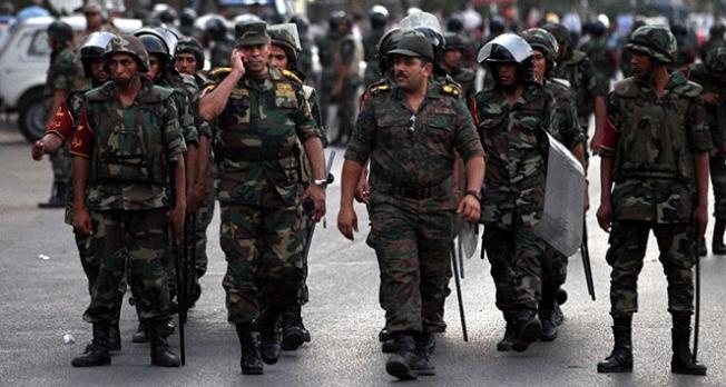 Mısır Mahkemesi 75 muhalif için idam kararı aldı