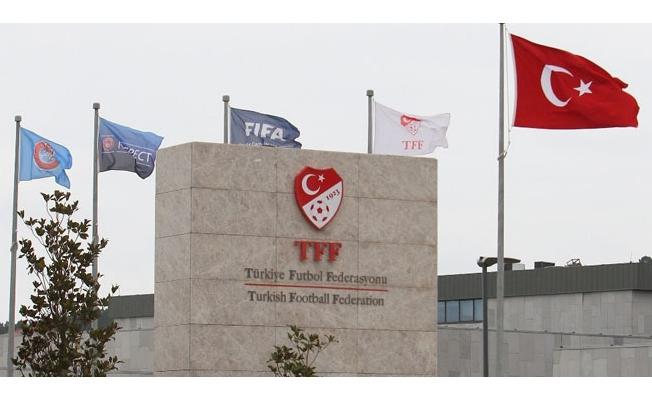 TFF'den 3 kulübe 3 puan silme cezası