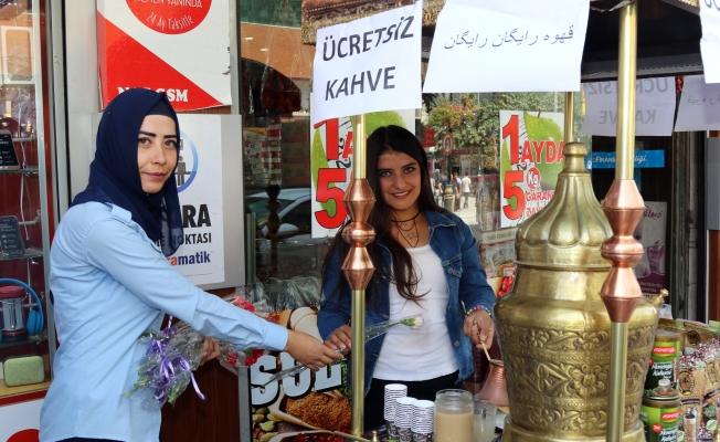 Van'da 'Zabıta Haftası' etkinlikleri
