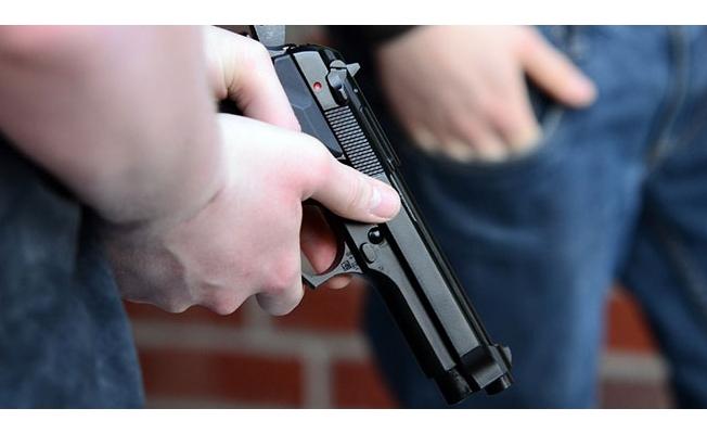 Bitlis'te silahlı kavga: 1 ölü, 9 yaralı