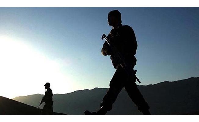 Hakkari'de saldırı: 1 şehit, 4 yaralı