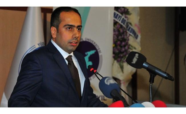 Şevli, AK Parti Sosyal Politikalar Başkan Yardımcılığına atandı