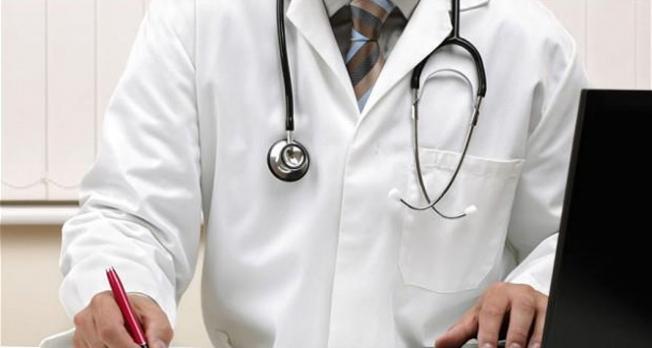 Türkiye'de bin kişi başına 1,8 doktor düşüyor