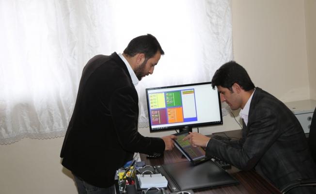VASKİ'den terfi merkezlerine SCADA sistemi