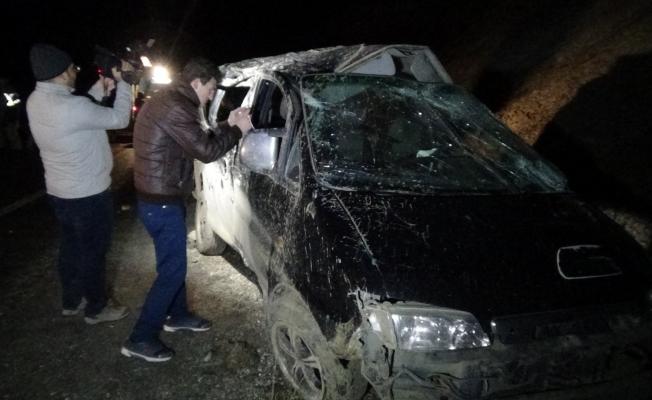 Bahçesaray'daki göçmen kazasında yeni ayrıntılar