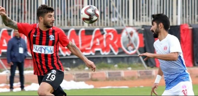 Çatalcaspor Van Büyükşehir Belediyespor maçı canlı izlenebilecek