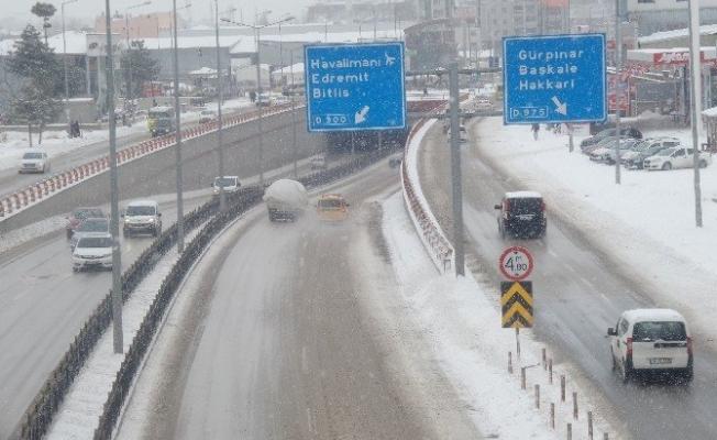 Van'da kar yağışı ne zaman bekleniyor?