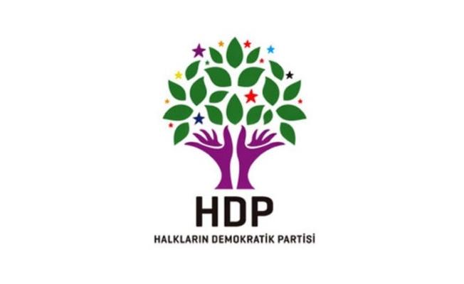 HDP'nin Van Aday Adayları İsim Listesi